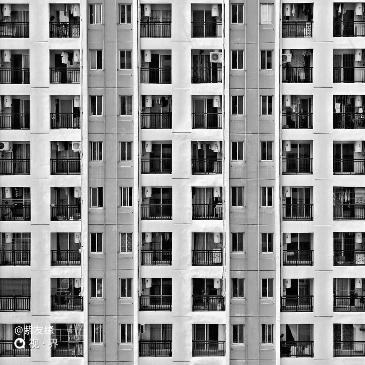 廉租房-共同的家