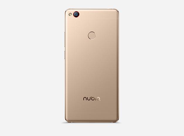 努比亚(nubia)z11