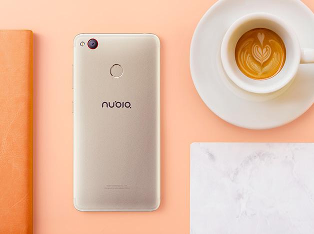 努比亚(nubia)z11 miniS