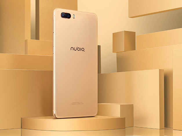 努比亚(nubia)z11M2