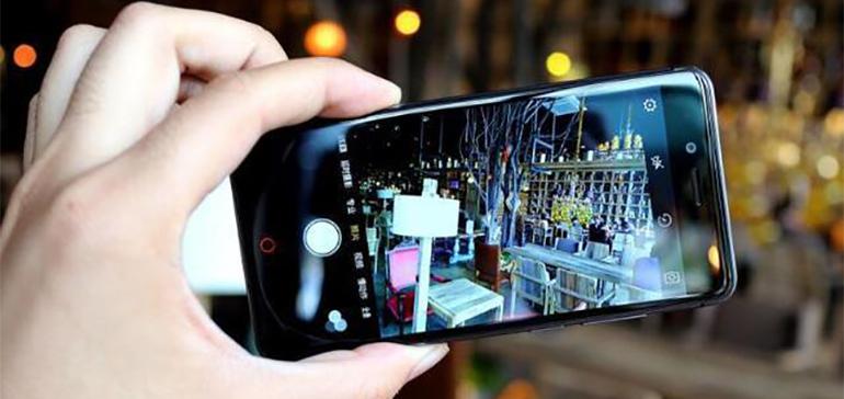"""首创多项摄影黑科技,为什么说努比亚是""""手机中的单反机?"""