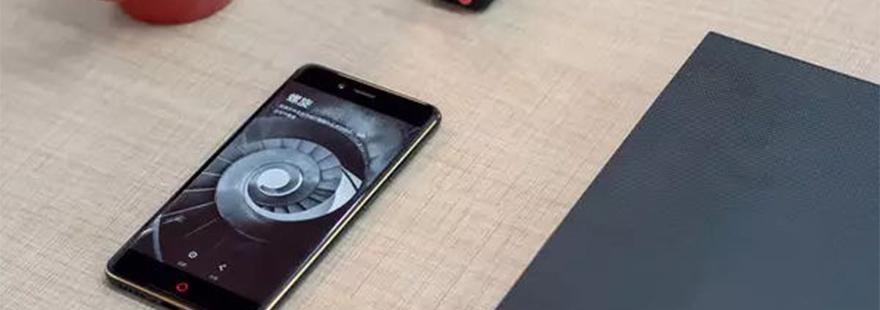 努比亚Z17mini   时势造英雄,稳抓手机摄影
