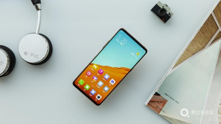 努比亚X评测:设计出彩的双屏手机非你莫属