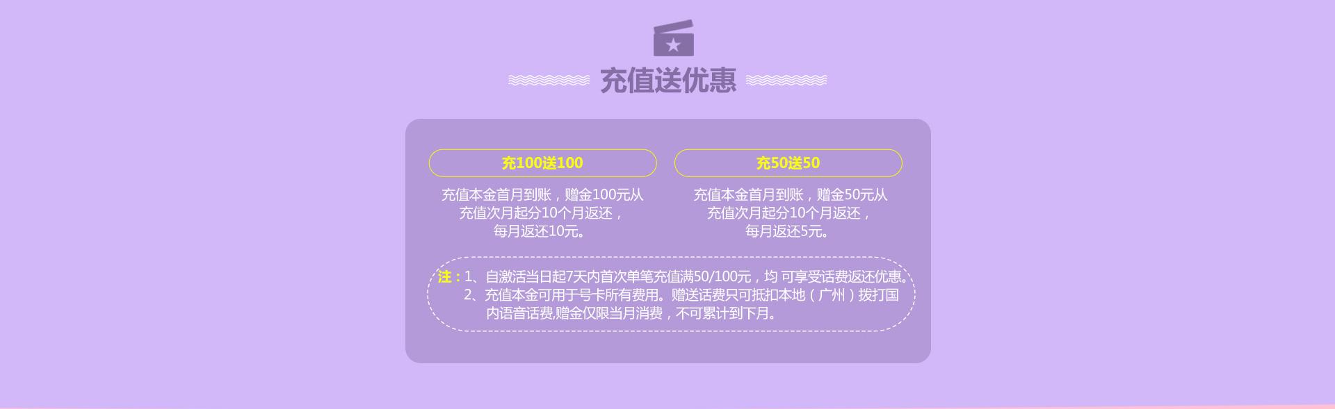 广东电信流量卡