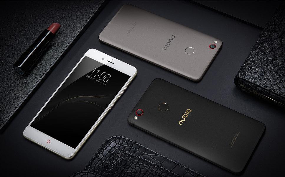 努比亚Z11 miniS 手机摄影专家
