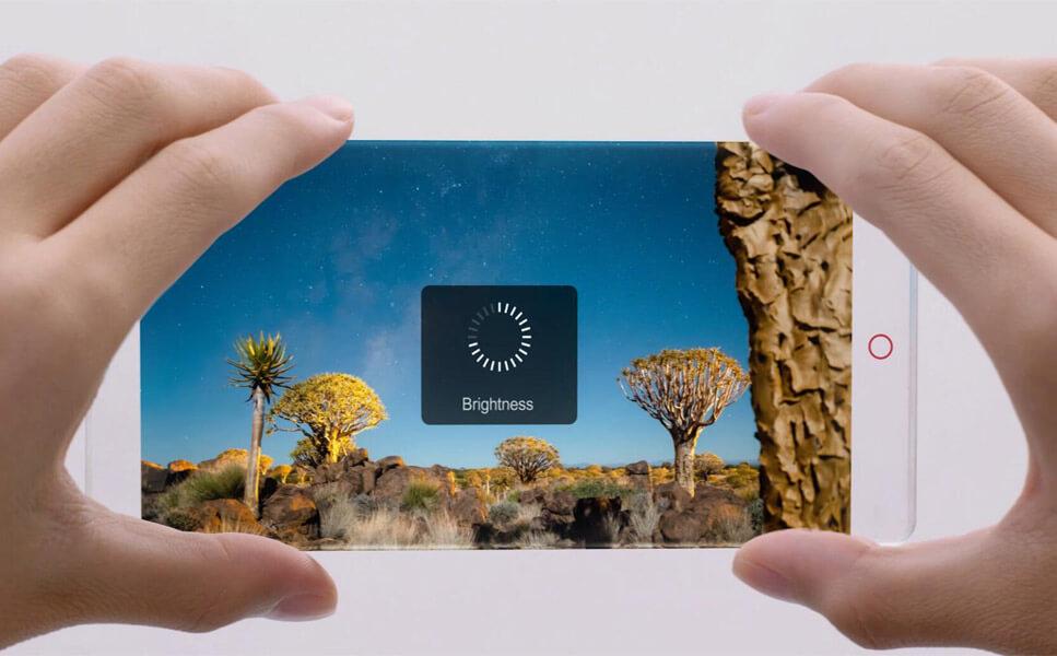 《未来科技 无界交互》-- 努比亚FiT 2.0